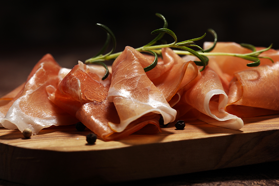 Myths about Serrano Ham