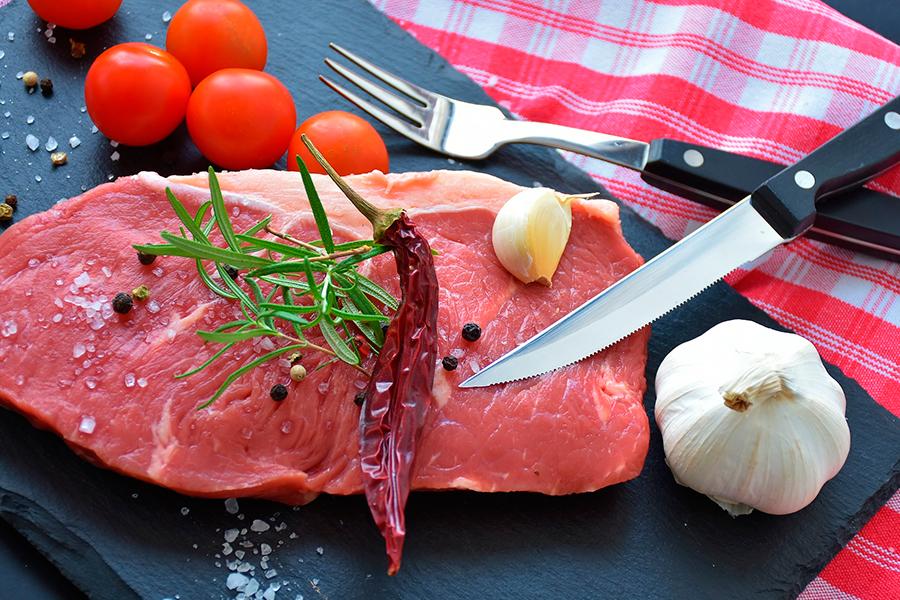 Las mejores formas de cocinar Carne Ibérica