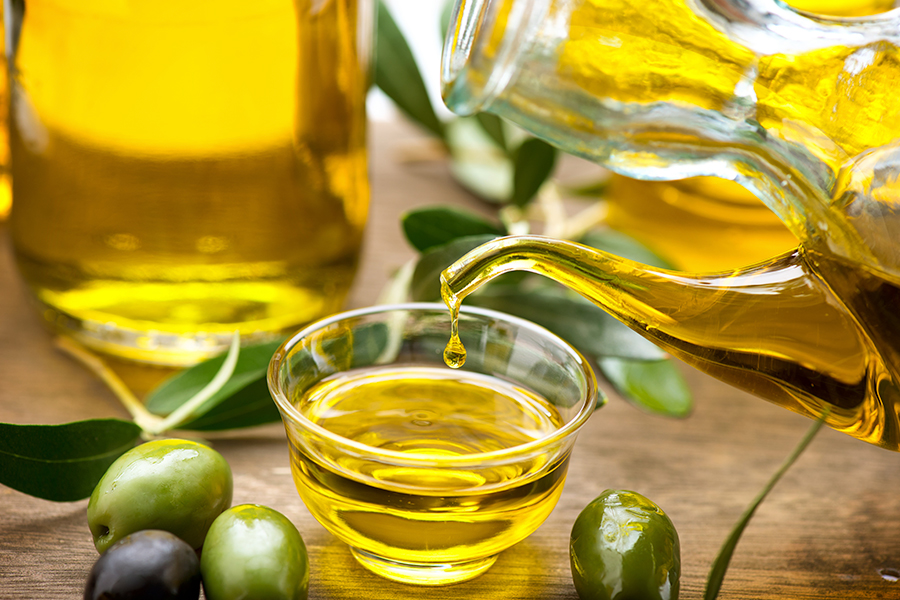 How to distinguish a good extra virgin olive oil