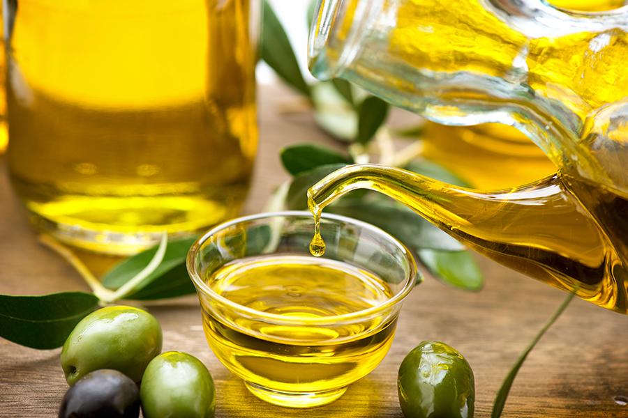 Cómo diferenciar un buena aceite de oliva virgen extra