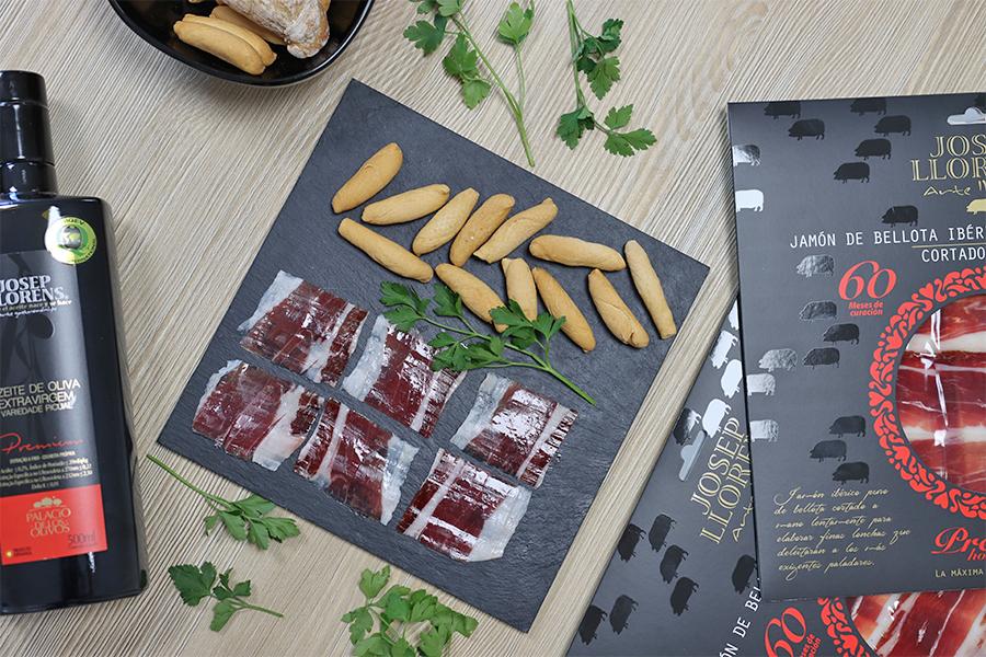 Productos Josep Llorens que no pueden faltar en las comidas de Navidad