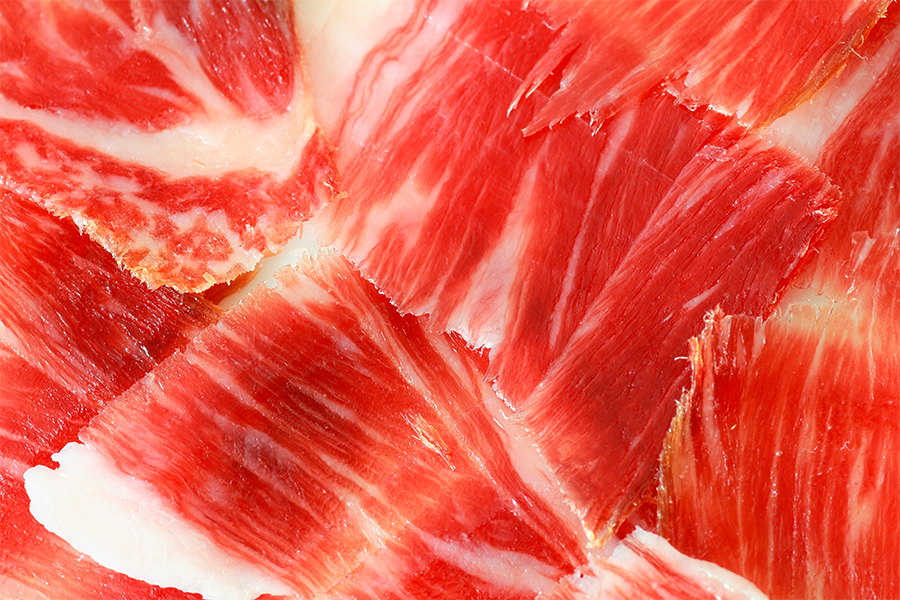 What is the right temperature to eat ham?